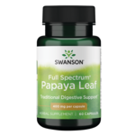 Swanson Premium Full Spectrum Papaya Leaf