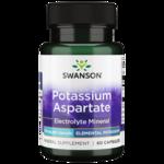 Swanson Premium Potassium Aspartate