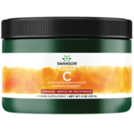 Swanson Premium Buffered Magnesium Ascorbate Vitamin C Powder