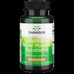 Swanson Premium Raw Lyophilized Bone Marrow Substance
