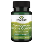 Swanson Premium Ultimate Chymotrypsin Enzyme Complex