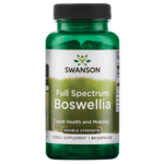 Swanson Premium Full Spectrum Boswellia Double Strength