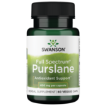 Swanson Premium Full Spectrum Purslane