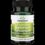 Swanson PremiumFull Spectrum Sceletium Tortuosum