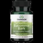 Swanson Premium Full Spectrum Eucommia Bark