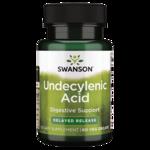 Swanson Premium Undecylenic Acid