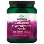 Swanson Premium High Plains Collagen Hydrolysate
