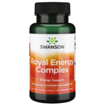 Swanson Premium Royal Jelly Energy Complex