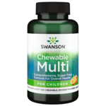Swanson Premium Children's Chewable Multivitamin