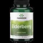 Swanson PremiumElderberry