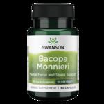 Swanson Premium Bacopa Monniera 10:1 Extract
