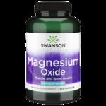Swanson Premium Magnesium