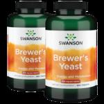 Swanson Premium Brewer's Yeast