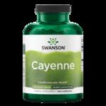 Swanson Premium Cayenne