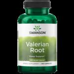 Swanson Premium Valerian Root