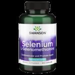 Swanson PremiumSelenium (L-Selenomethionine)