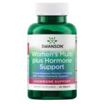 Swanson PremiumWomen's Prime Multivitamin