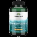 Swanson Premium DL-Phenylalanine