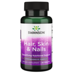 Swanson Premium Hair, Skin & Nails