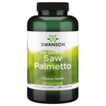 Swanson Premium Saw Palmetto