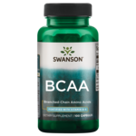 Swanson Premium Branched-Chain Amino Acids