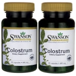 Swanson Premium Colostrum