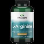 Swanson Premium L-Arginine