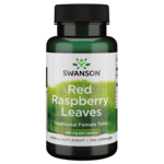 Swanson Premium Red Raspberry Leaves