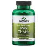 Swanson Premium Full Spectrum Milk Thistle