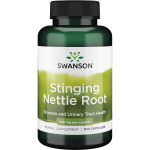 Swanson Premium Stinging Nettle Root
