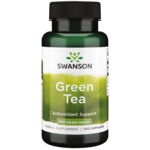 Swanson Premium Green Tea