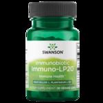 Swanson Probiotics Immunobiotic Immuno-LP20