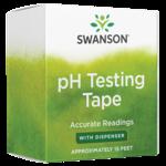 Swanson pH Balance pH Testing Tape with Dispenser