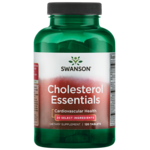 Swanson Condition Specific Formulas Cholesterol Essentials