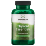 Swanson Condition Specific FormulasThyroid Essentials
