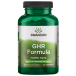 Swanson Condition Specific Formulas GHR Essentials