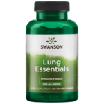 Swanson Condition Specific Formulas Lung Essentials