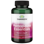 Swanson Condition Specific Formulas Menopause Essentials