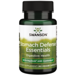 Swanson Condition Specific FormulasStomach Defense Essentials