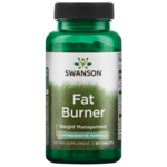 Swanson Best Weight-Control Formulas Fat Burner