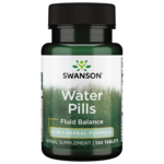 Swanson Best Weight-Control Formulas Water Pills