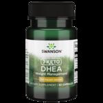 Swanson Best Weight-Control Formulas 7 Keto DHEA