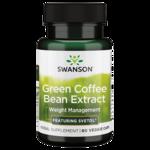 Swanson Best Weight-Control FormulasSvetol Green Coffee Bean Extract