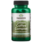 Swanson Best Weight-Control FormulasGreen Coffee Complex with Green Tea & Raspberry Ketones