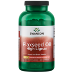 Swanson EFAsFlaxseed Oil, High Lignan (OmegaTru)