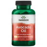 Swanson EFAs Avocado Oil