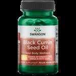 Swanson EFAs Aceite de semillas de comino negro