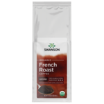Swanson Organic French Roast Fine Ground Organic Coffee - Dark