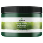 Swanson Organic Organic Freeze Dried Aloe Vera Powder