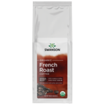Swanson Organic French Roast Whole Bean Organic Coffee - Dark